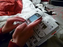chattare da mobile