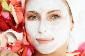 maschere pelle