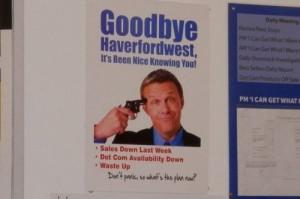 poster suicidio