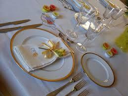 Apparecchiare con gusto ecco come avere una tavola - Apparecchiare una tavola elegante ...