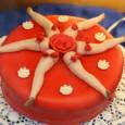 decorare una torta