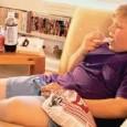 bambini obesità