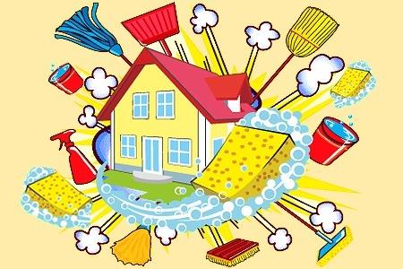 Pulizie di casa da fare in estate - Pulizie di casa ...