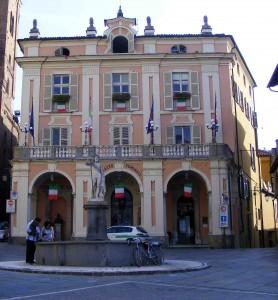 moncalieri municipio