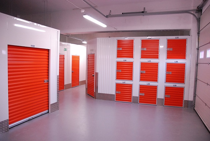 Self Storage Il Lifestyle Usa Arriva In Italia