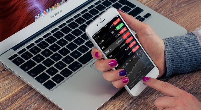 investimenti i phone