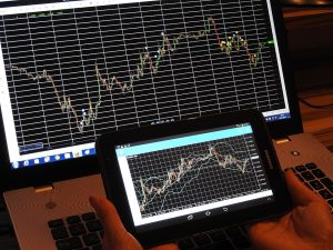 Differenza tra forex e trading