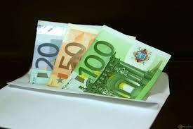 busta denaro