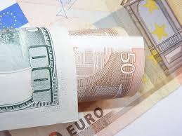 denaro in prestito