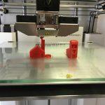 L'utilizzo delle stampanti 3D