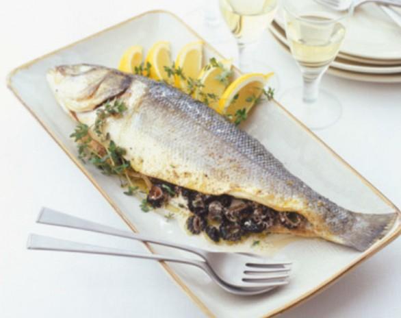 Cucina da rientro gli italiani preferiscono il pesce for Cucinare nei vari dialetti italiani