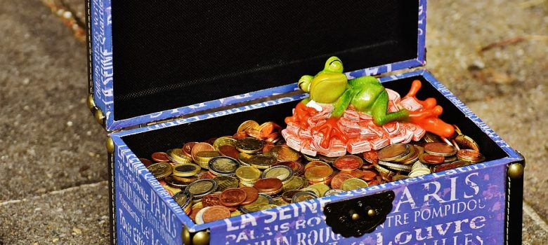 monete rana
