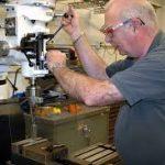 La lavorazione dei metalli: la fresatura
