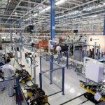 Indicazioni positive dalla produzione industriale europea
