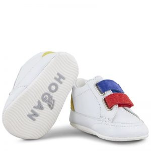 newest collection 4d188 642bd Scarpe neonato: le proposte di Hogan