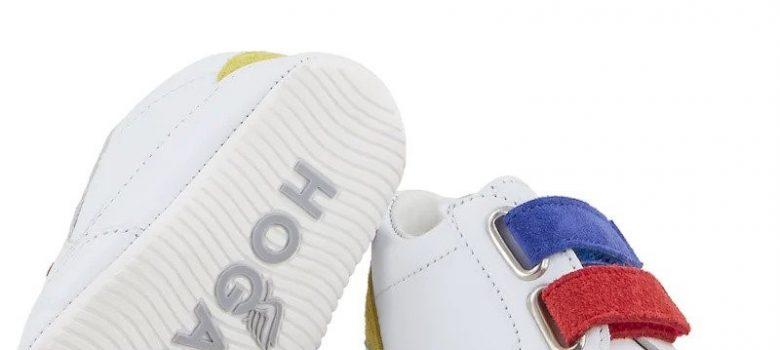 scarpe per neonato